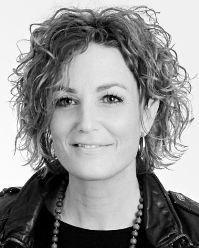 Claudine Fehr